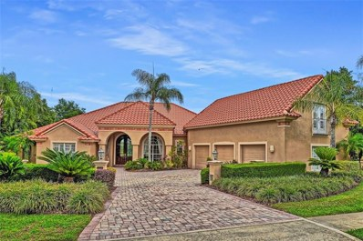 248 Eagle Estates Drive, Debary, FL 32713 - #: O5805714