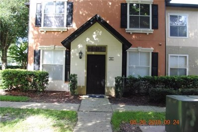 6033 Westgate Drive UNIT 613, Orlando, FL 32835 - MLS#: O5805753