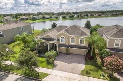 8668 Warwick Shore Crossing, Orlando, FL 32829 - MLS#: O5805828