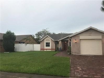 13033 Los Angeles Woods Lane, Orlando, FL 32824 - MLS#: O5805838