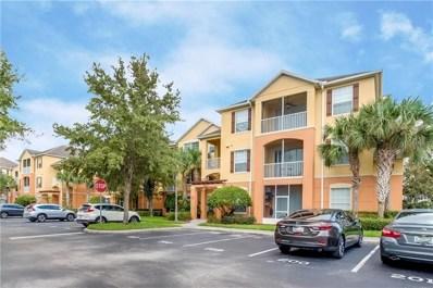 8660 Buccilli Drive UNIT 307, Orlando, FL 32829 - MLS#: O5805849