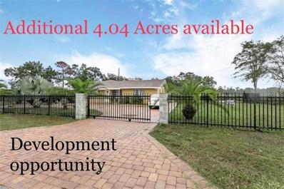 225 N Econlockhatchee Trail, Orlando, FL 32825 - MLS#: O5805872