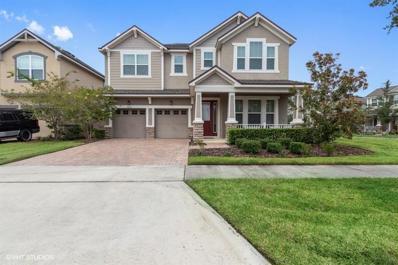 4814 Southlawn Avenue, Orlando, FL 32811 - MLS#: O5805896