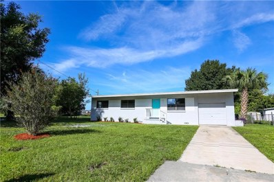 96 Nancy Lee Avenue, Orlando, FL 32807 - MLS#: O5805978