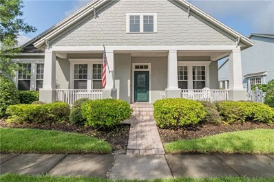 3371 Morelyn Crest Circle, Orlando, FL 32828 - MLS#: O5806003