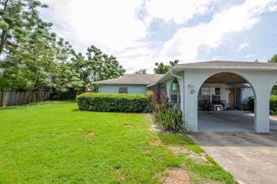 7458 Golden Glenn Drive, Orlando, FL 32807 - #: O5806063