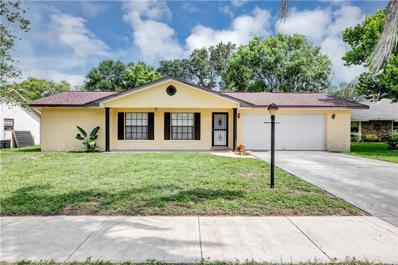 664 George Miller Circle, Port Orange, FL 32127 - #: O5806088