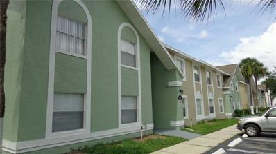 4214 Pershing Pointe Place UNIT 1, Orlando, FL 32822 - MLS#: O5806139