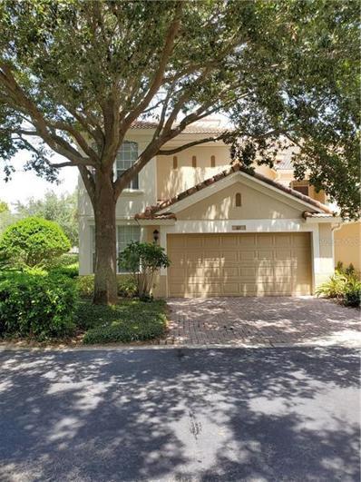6375 San Lazaro Court UNIT 101, Orlando, FL 32835 - MLS#: O5806164