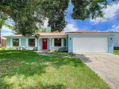 3307 Cimarron Drive, Orlando, FL 32829 - #: O5806253