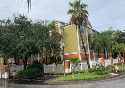 4207 S Dale Mabry Highway UNIT 1107, Tampa, FL 33611 - MLS#: O5806369
