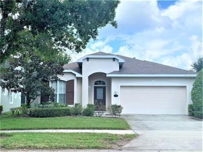 205 Heywood Terrace, Deland, FL 32724 - #: O5806457
