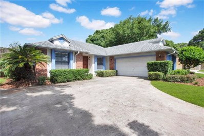 928 American Beauty Street, Orlando, FL 32818 - MLS#: O5806616