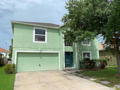 116 Wheatfield Circle, Sanford, FL 32771 - #: O5806655