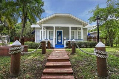 1922 Canton Street, Orlando, FL 32803 - MLS#: O5807046