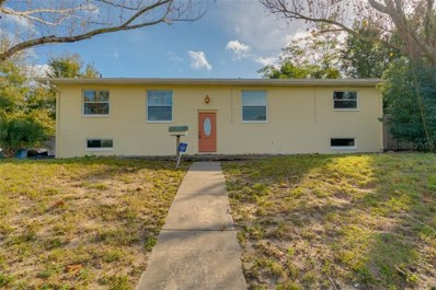 2121 Oneta Court, Orlando, FL 32818 - MLS#: O5807104