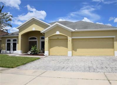 3401 Curving Oaks Way, Orlando, FL 32820 - MLS#: O5807248