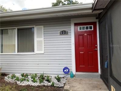 632 Heatherton Village UNIT 632, Altamonte Springs, FL 32714 - #: O5807304