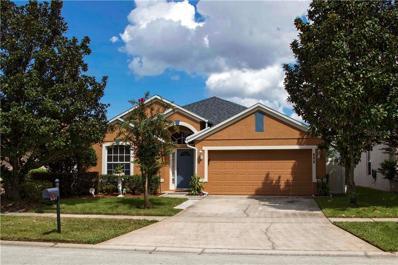 231 Copper Oak Court, Apopka, FL 32703 - #: O5807317