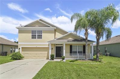 139 Casa Marina Place, Sanford, FL 32771 - #: O5807345