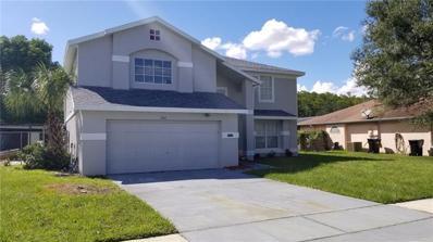 14912 Wild Wood Lily Court, Orlando, FL 32824 - #: O5807349