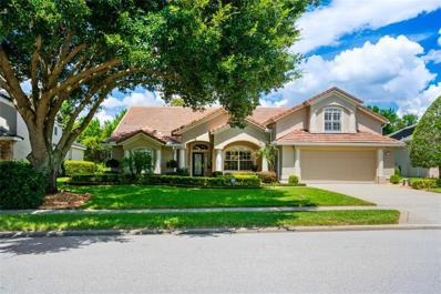 117 Hammock Oak Circle, Debary, FL 32713 - #: O5807391