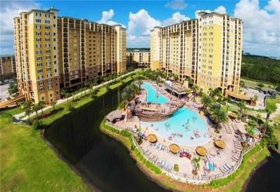 8101 Resort Village Drive UNIT 3312, Orlando, FL 32821 - MLS#: O5807474