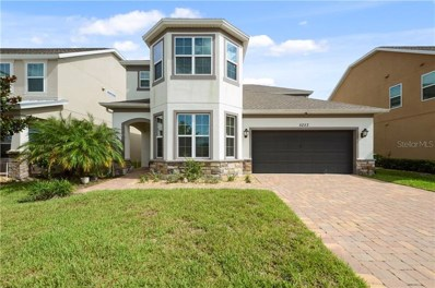 5223 Villa Rosa Avenue, Saint Cloud, FL 34771 - #: O5807518