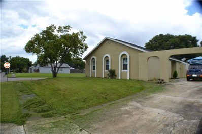 8101 Elsee Dr, Orlando, FL 32822 - MLS#: O5807708