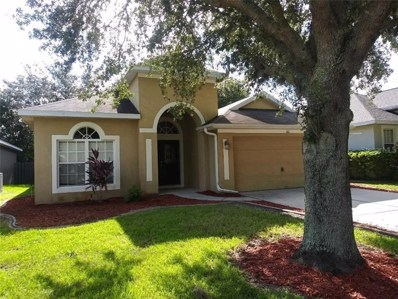 661 Dartford Court, Debary, FL 32713 - #: O5808092