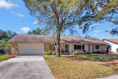 720 Gran Paseo Drive, Orlando, FL 32825 - MLS#: O5808097