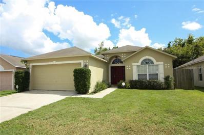 168 Pinefield Drive, Sanford, FL 32771 - #: O5808130