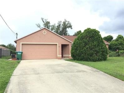 1298 Blythe Avenue, Deltona, FL 32725 - #: O5808156