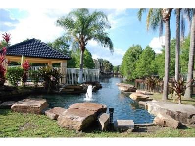 4606 Commander Drive UNIT 206, Orlando, FL 32822 - MLS#: O5808422