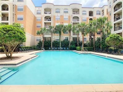 304 E South Street UNIT 2024, Orlando, FL 32801 - MLS#: O5808438