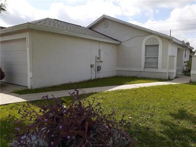 5260 Florida Holly Drive, Orlando, FL 32811 - MLS#: O5808618