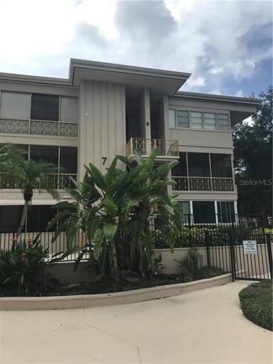 311 E Morse Boulevard UNIT B7-6, Winter Park, FL 32789 - #: O5808873