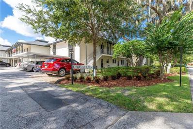 210 Magnolia Road UNIT 210, Maitland, FL 32751 - #: O5808931