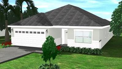2403 S Marshall Avenue, Sanford, FL 32771 - #: O5808934