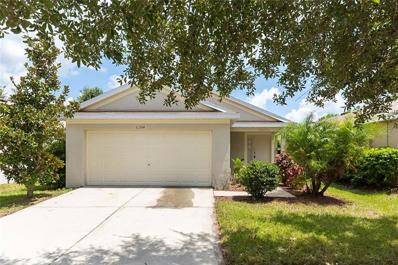 11354 Palm Island Avenue, Riverview, FL 33569 - MLS#: O5808994