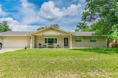1216 Forest Circle, Altamonte Springs, FL 32714 - #: O5809025