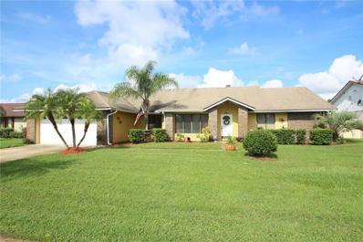 610 Mellowood Avenue, Orlando, FL 32825 - MLS#: O5809034