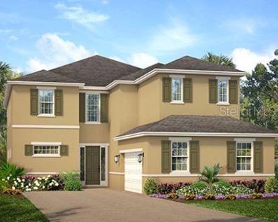 1049 Castlevecchio Loop, Orlando, FL 32825 - #: O5809105