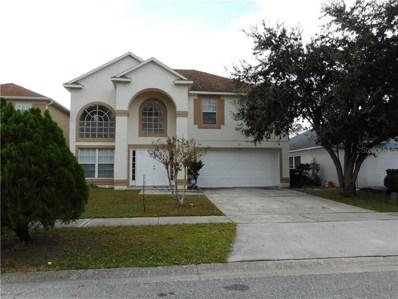 1821 Snaresbrook Way, Orlando, FL 32837 - MLS#: O5809114
