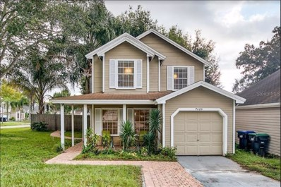 7606 Pacific Heights Circle, Orlando, FL 32835 - MLS#: O5809129