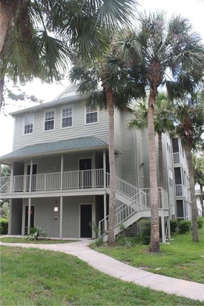 5998 Westgate Drive UNIT 301, Orlando, FL 32835 - MLS#: O5809174