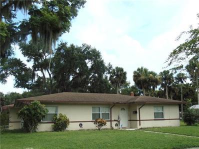 401 S Scott Avenue, Sanford, FL 32771 - #: O5809270