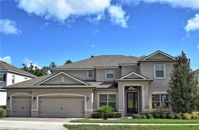 918 Sherbourne Circle, Lake Mary, FL 32746 - #: O5809273