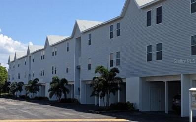 3607 E Bay Drive UNIT 206, Holmes Beach, FL 34217 - #: O5809398