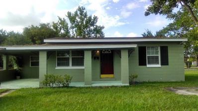 3605 Wells Street, Orlando, FL 32805 - MLS#: O5809485